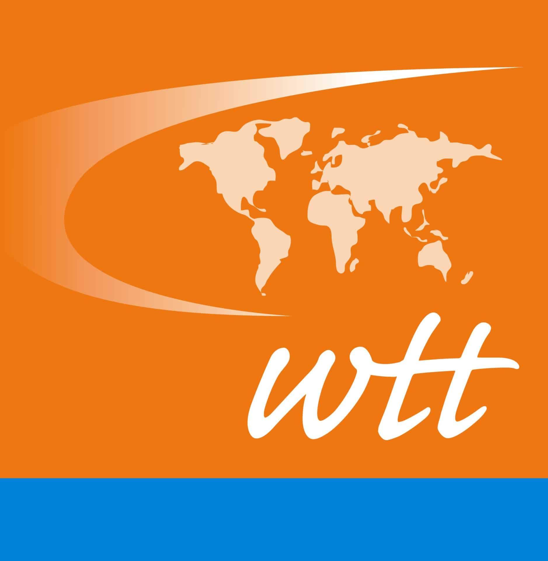 wtt – world travel team Rhein-Kurier GmbH
