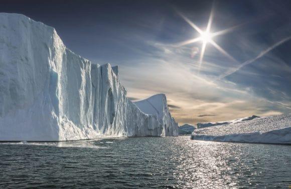 Über Island und Grönland nach Kanada mit MS Artania