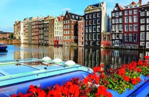 England, Flandern & Frankreich – sommerliches Intermezzo am Ärmelkanal