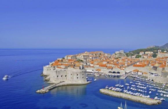 Makarska Riviera – Traumstrände & zauberhafte Altstädte