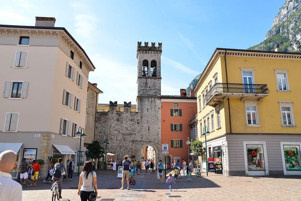 Urlaubsparadies Riva del Garda