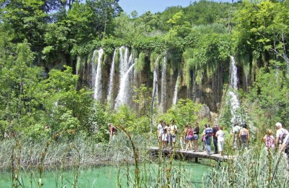 Traumhaftes Dalmatien – das Tor zu den Nationalparks