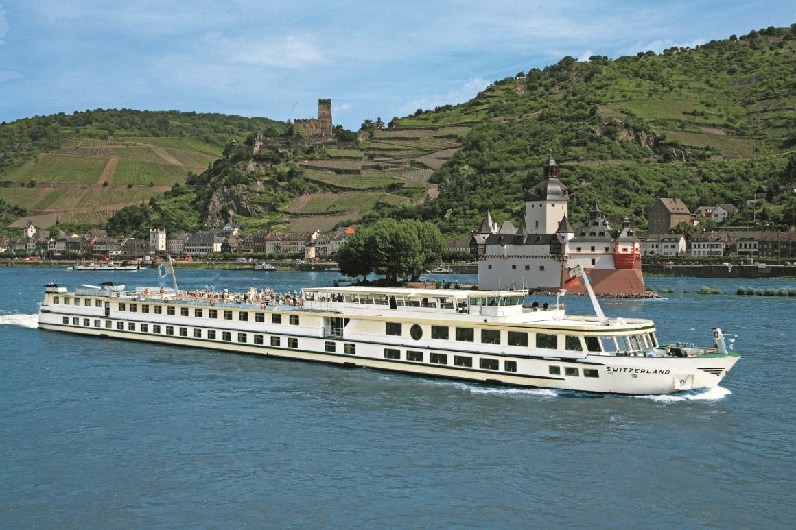 Rhein in Flammen – Koblenz