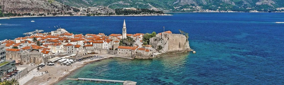 Baden & Entspannen an der Dubrovnik Riviera