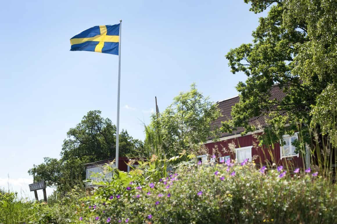 Schweden – Stockholm