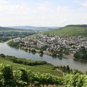 Moselzauber im Herbst – Urlaub in Deutschland