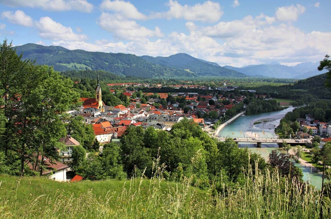Ostertage mit Alpenpanorama – 5 Tage Ostern am Starnberger See