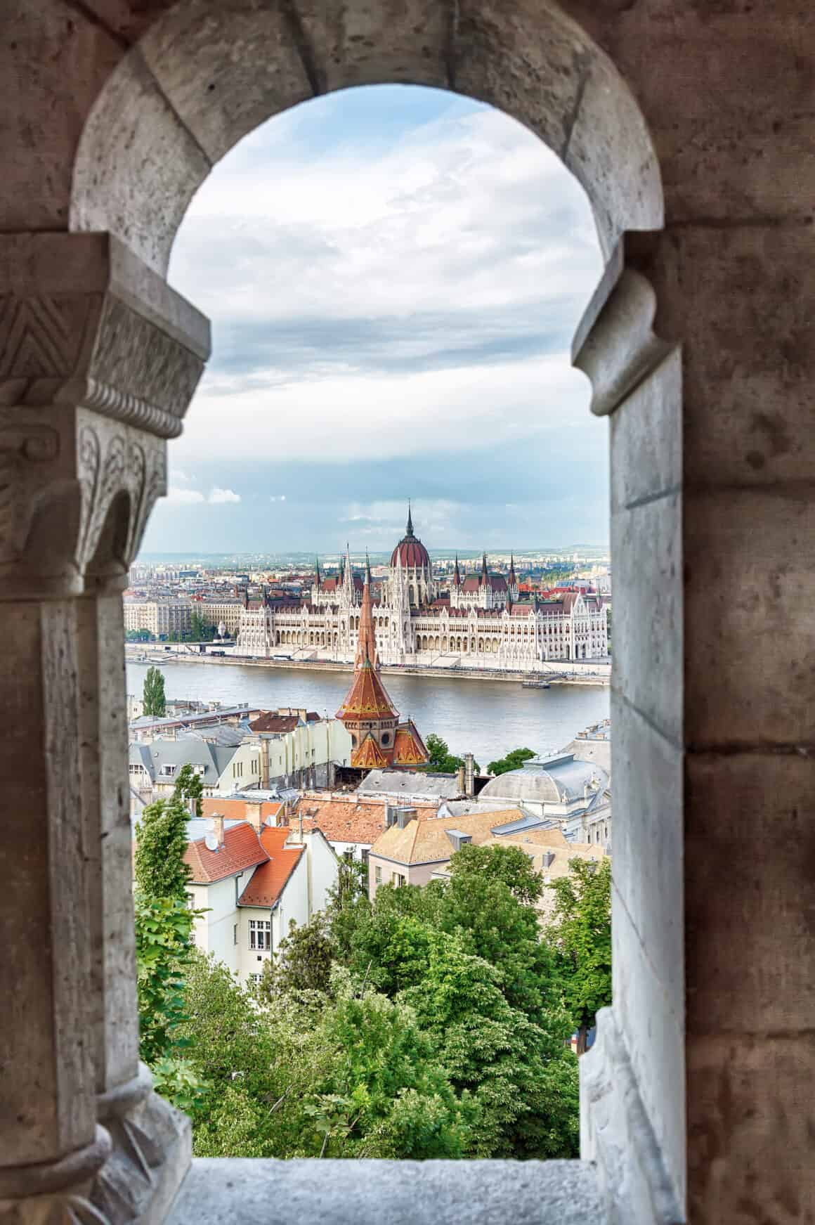 Donau Klassiker