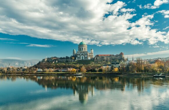Große Donauvielfalt