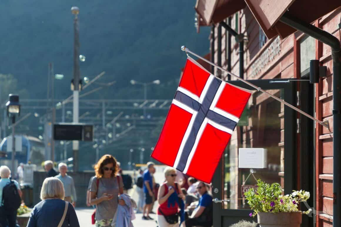 Sommertörn Kurzurlaub in Norwegen