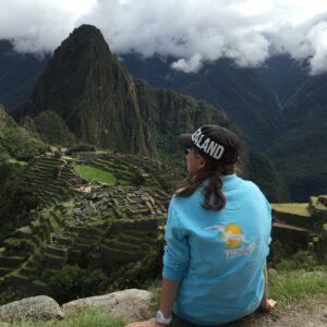 In 99 Tagen rund um Südamerika