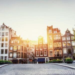 Rhein Erlebnis – Amsterdam und Rotterdam
