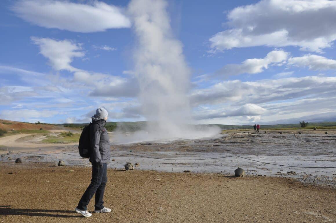 Island intensiv