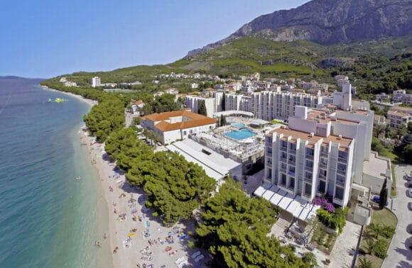 Makarska Riviera im September – Traumstrände & zauberhafte Altstädte