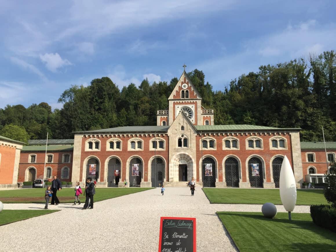 Bad Reichenhall – Alpenstadt und Kurort