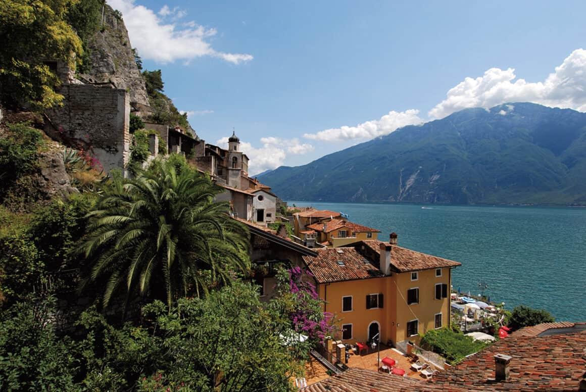 Mediterranes Flair am Gardasee