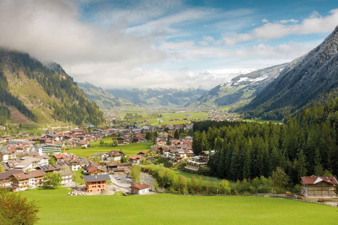 Der Berg ruft – Urlaub im Zillertal