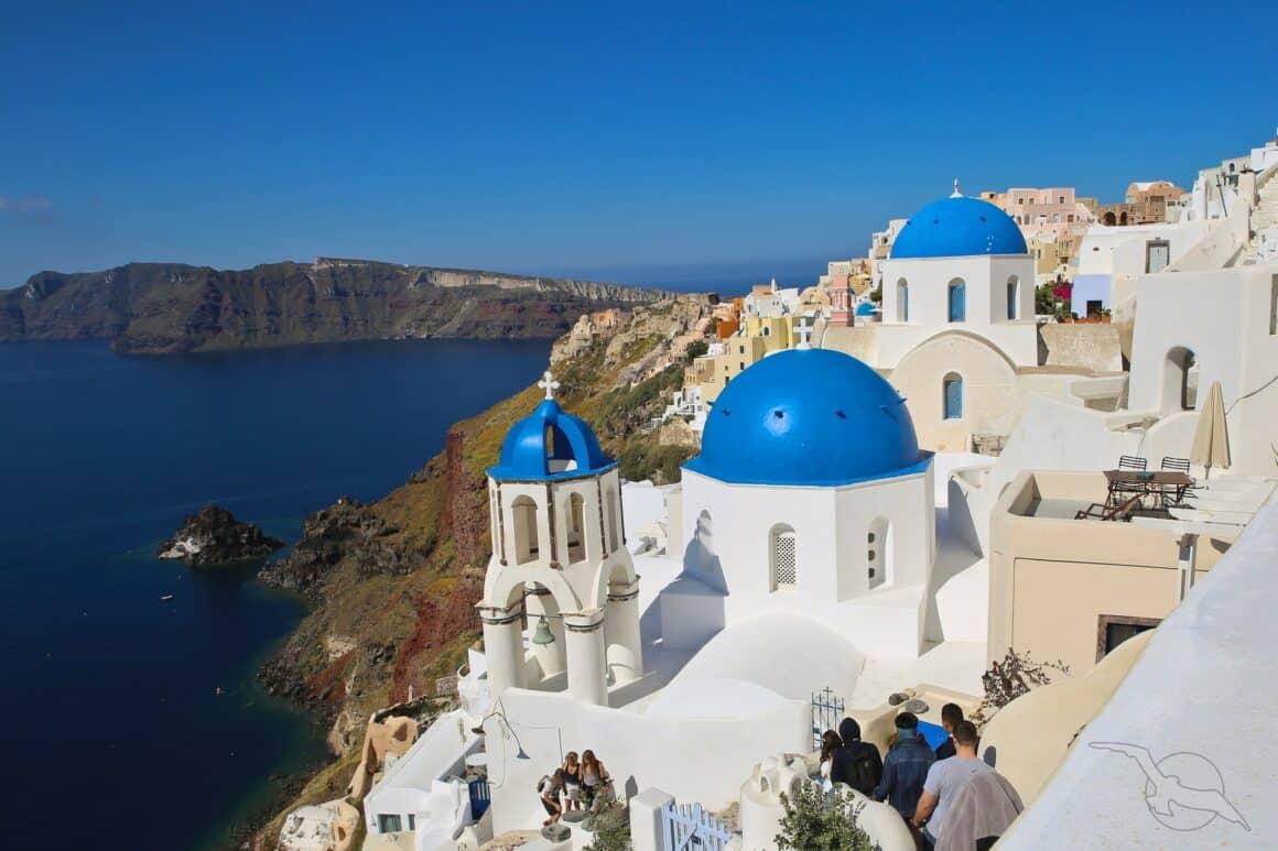 Die große Mittelmeerreise