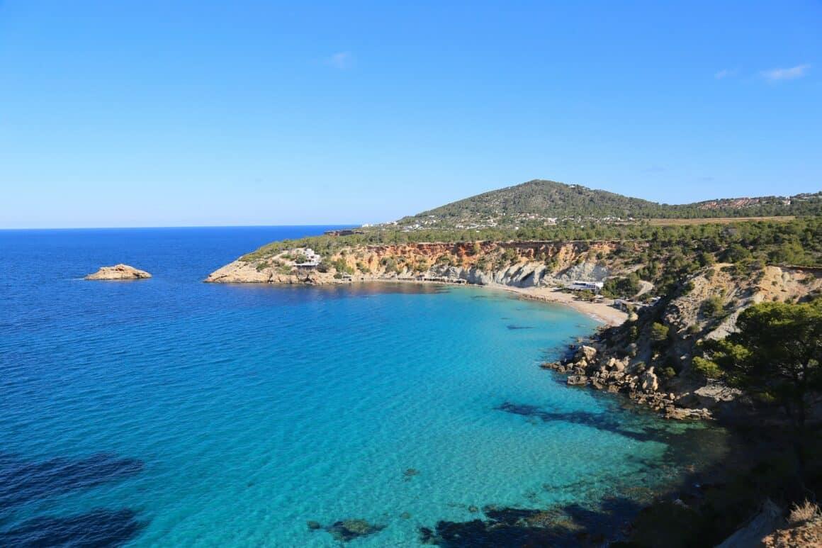 An Westeuropas Küsten und im westlichen Mittelmeer