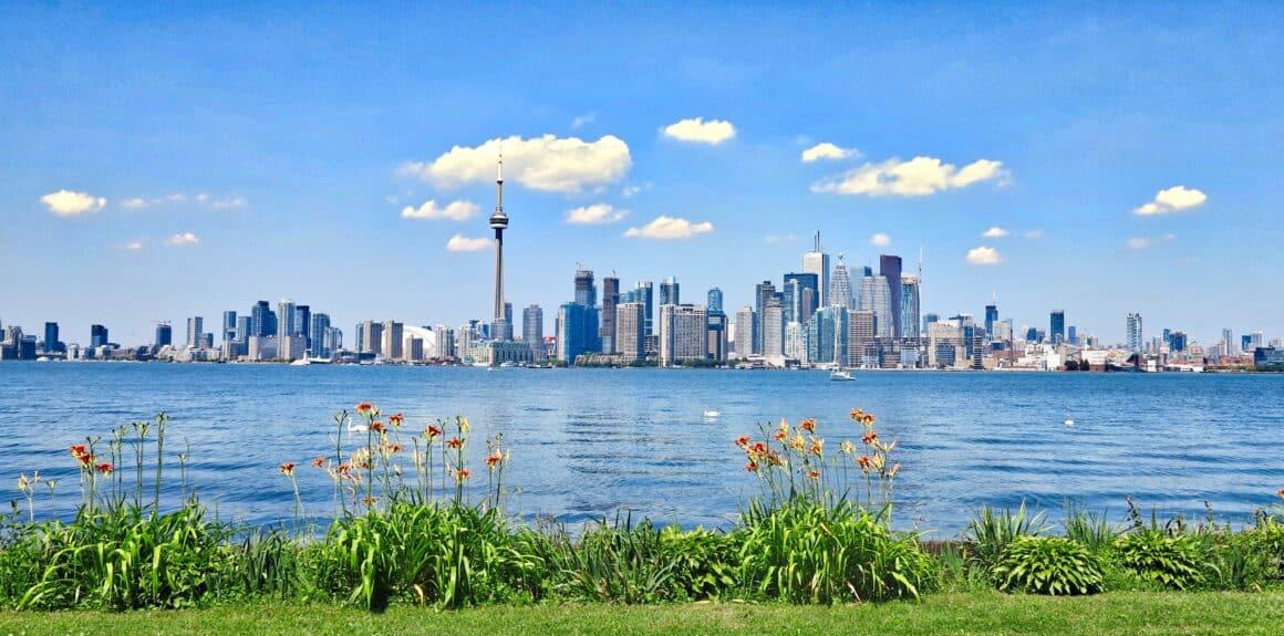 Indian Summer in Kanada & Neuengland