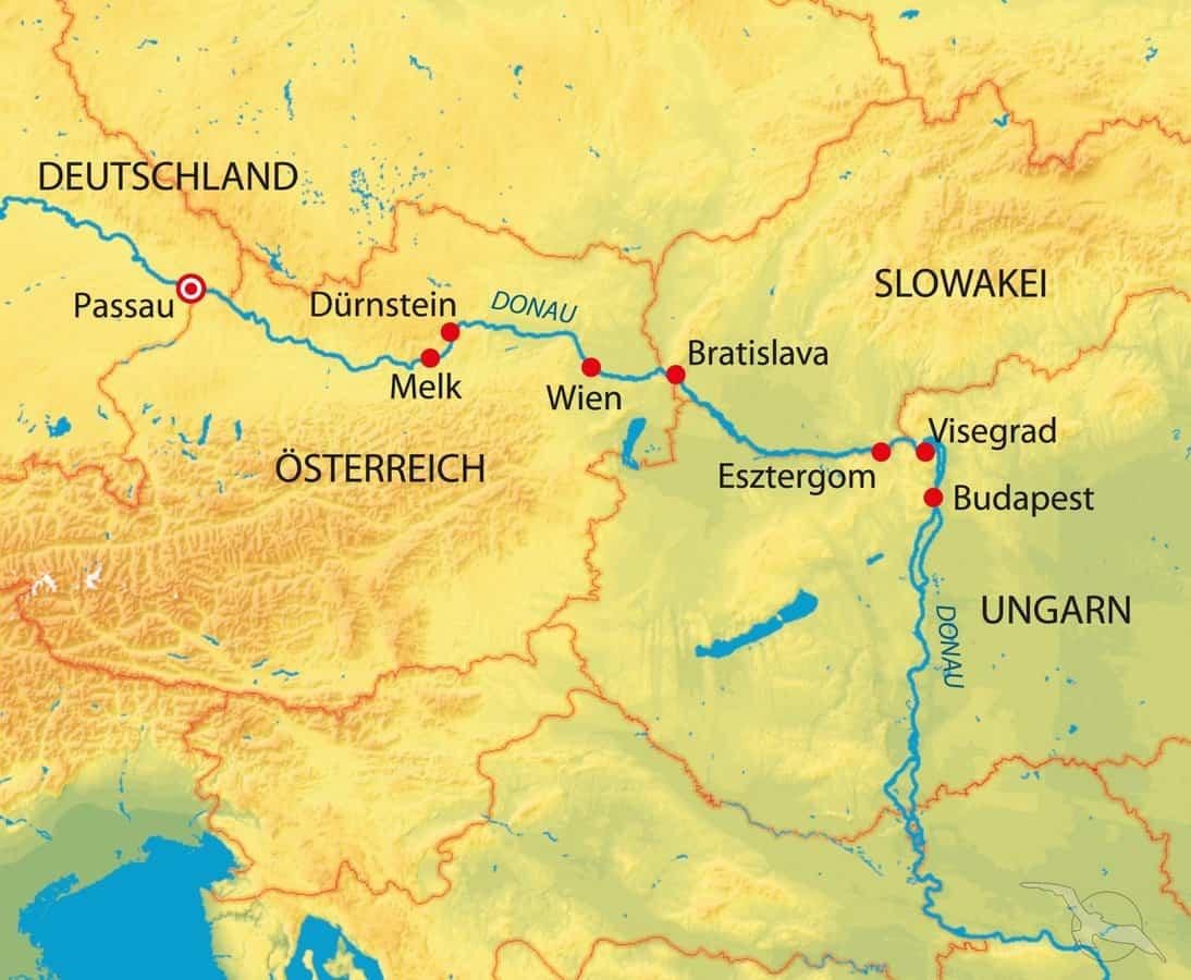 Donauerwachen