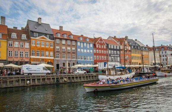 Das Beste rund um Dänemark