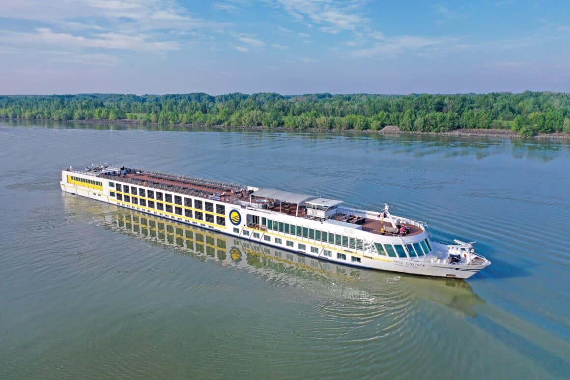Donau-Metropolen