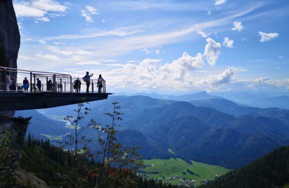 Österreich – mit dem E-Bike die Kitzbüheler Alpen entdecken