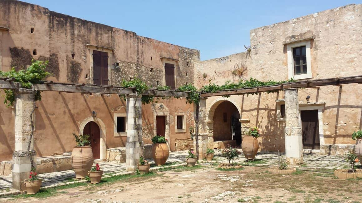Kreta – die Wiege des Zeus